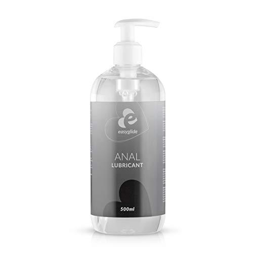 EasyGlide Lubricante Sexual Anal Base de Agua - 500 ml