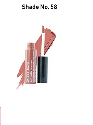 Miss Claire Miss Claire Soft Matte Lip Cream