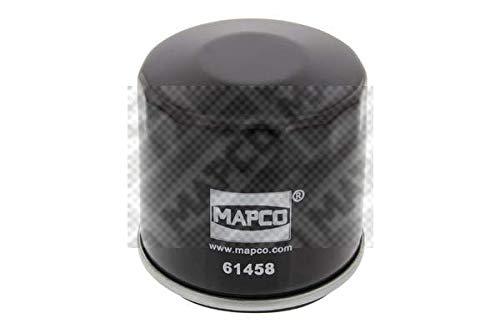 Mapco 61458 - Filtro Olio