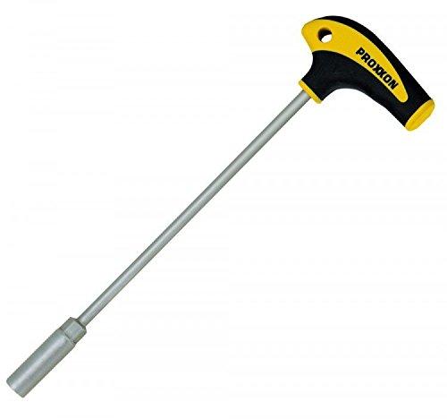 Proxxon 22486 L-Griff-Schraubendreher Außensechskant HX 12 mm