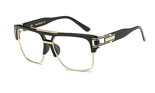 TtKj Männer und Frauen Mode Sonnenbrillen Anti-UV-treibende Gläser Outdoorsport Brille polarisierte Sonnenbrille UV S