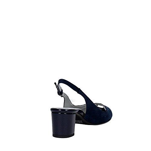 Cinzia Soft 291132 Sandale Femme Bleu
