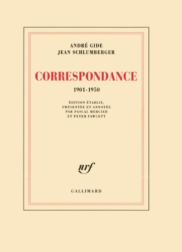 Correspondance 1901 1950 [Pdf/ePub] eBook