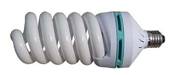 Spiral Fotolampe Energiesparlampe 65 Watt / 312W 5500k Tageslicht