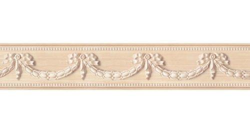 & Peel Stick-Adesivo da parete riposizionabile, MB 04-: 27 cm (11