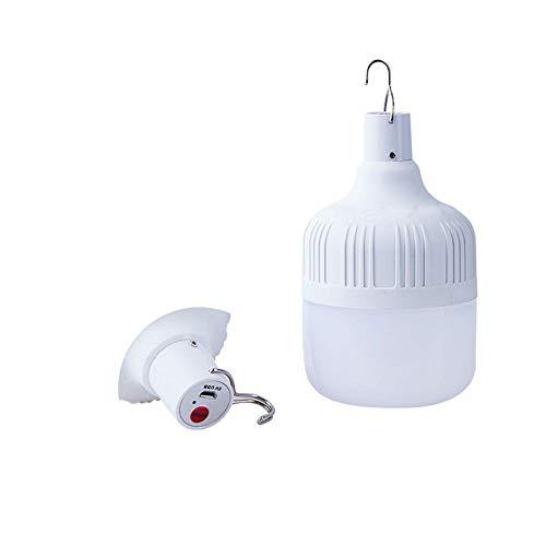 Usb Led Notfall Glühbirne Akku Beleuchtung Lampe Für Zuhause Outdoor Camping Wartung Nachtmarkt Stall