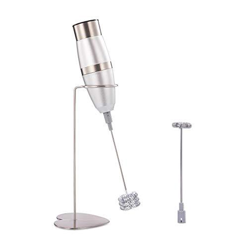 DuDuDu Haushalt elektrische Ei Quirle Küche Handheld Kaffee Milch Tee Mixer Milchpumpe