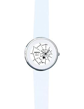 SHEPHERD Damen Armbanduhr (kleine Version) 34 mm Ø Quarz Spinne 15205 Spinnenuhr