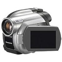 Panasonic VDR-D160EB9S DVD Camcorder (30 x optical zoom, USB 2.0)