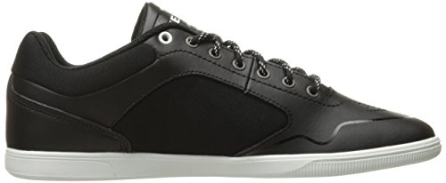 Diesel Herren S-Aarrow Sneaker Schwarz (Black)