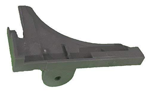 KECKU Stella/ Metal 11199/32/cm di/ámetro de 15/cm Turquesa /Soporte para Rollos de Cocina