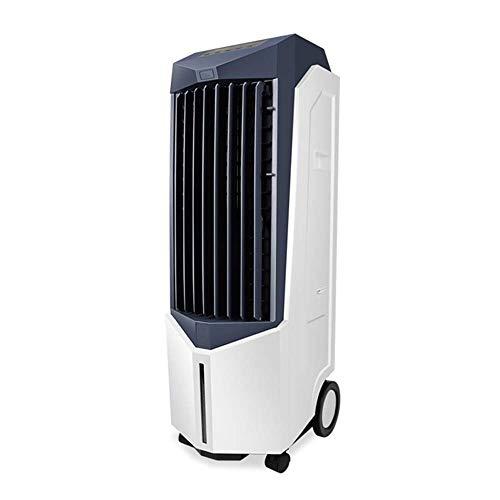 SWB COOL Altalena - Ventilatore a Pavimento con umidificazione e idratazione con climatizzatore telecomandato
