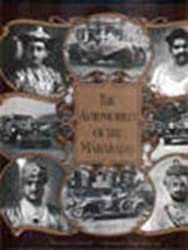 The Automobiles Of The Maharajas