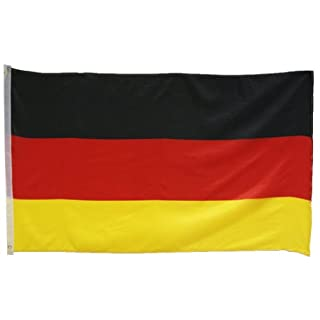 Abasonic Germany Flag 90 x 150 cm