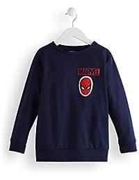 Marchio Amazon - RED WAGON Maglione Marvel Avenagers Spiderman Bambino