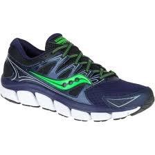 saucony-zapatillas-deportivas-propel-vista-azul-negro-verde-eu-41-us-8