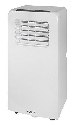 Mobile Klimaanlage Eurom Pac 7.2 für Büro Wohnung Wohnwagen Camping 7000 BTU - 4