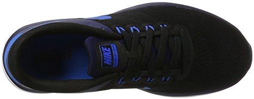 Nike Flex 2016 Rn, Scarpe Da Corsa Uomo Nero (negro / Soar / Binary Blue / White)