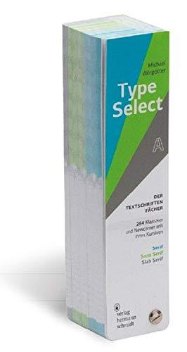 Type Select /Allemand par Worgotter