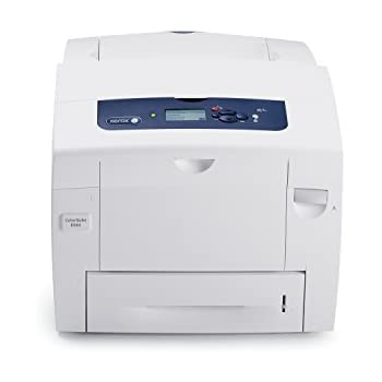 Xerox ColorQube 8580 Imprimante Laser Couleur 51 ppm Ethernet/USB 2.0 Blanc