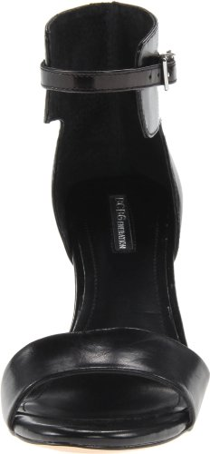 BCBGeneration Dream Leder Sandale Black