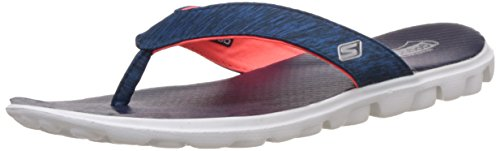 Skechers Women's ON-The-Go – Flow Sneakers Navy Size: 7