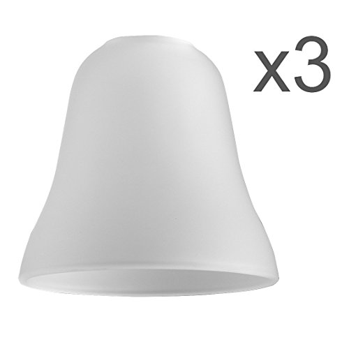 set-of-3-bell-shaped-white-frosted-glass-replacement-shades