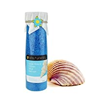 Soulflower Ocean Blue Bathsalt, 500g