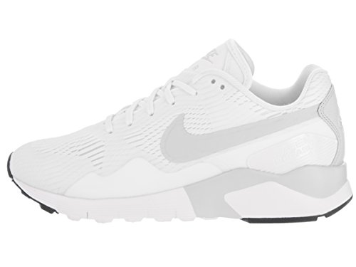 Nike Damen W Air Pegasus 92/16 Laufschuhe White Pure Platinum Black