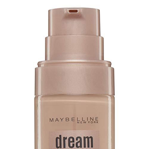 Maybelline Dream satin, fondotinta liquido, 30ml, 033Fresh beige