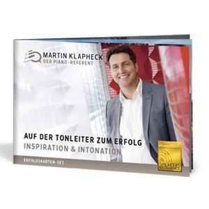 Erfolgskartenset - Martin Klapheck