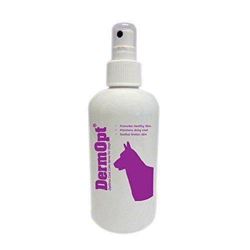 DermOpt Shampoing® Optima Care Spray pour chien