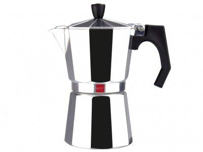Magefesa - Cafetera aluminio Kenia 6 tzs