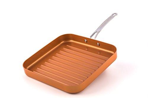 Original Copper Pan 11