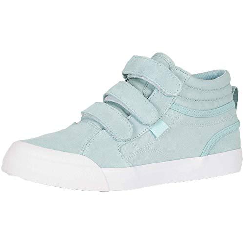 DC Shoes Evan Hi V - Chaussures Montantes pour Fille ADGS300073