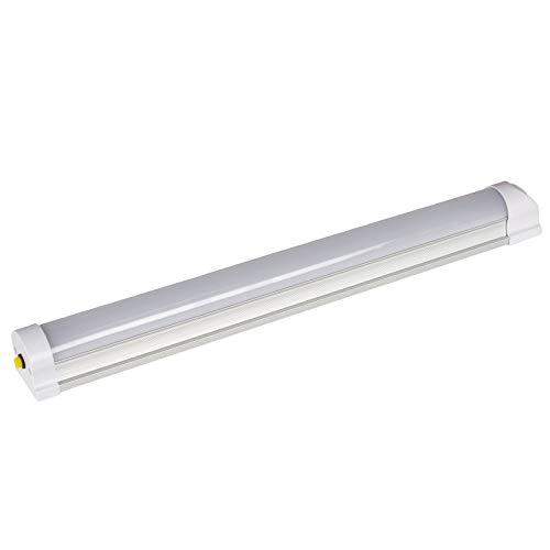 Vorzeltbeleuchtung LED Leiste Unterbauleuchte 42 Lampe Deckenlampe Schreibtischlampe 12V Lichtleiste Markisenleuchte Campinglampe Zeltlampe Camping Zubehör Vorzeltlampe Zelt Leuchte Schrankleuchte