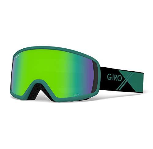 Giro Herren SCAN Skibrille Field Green sporttech M Preisvergleich