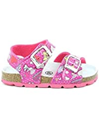 Amazon.it  23 - Sandali   Scarpe per bambine e ragazze  Scarpe e borse 0a49fd543e8