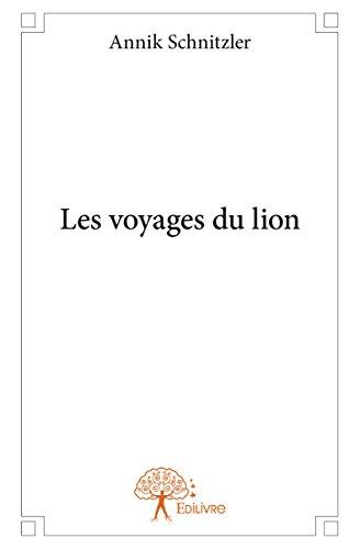 Les Voyages du Lion