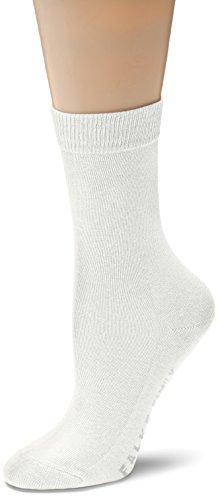 FALKE Damen Socken Family off-white (2049)