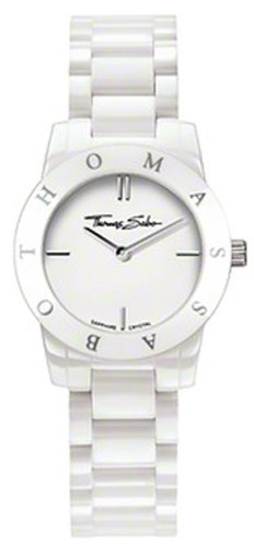 Thomas Sabo – Women's Watch WA0153 – 206 – 202 (27 mm)