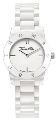 Thomas Sabo–Women's Watch WA0153–206–202(27mm)