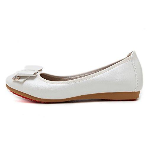 AdeeSu AdeeSuSdcg00422 - Balletto Donna White