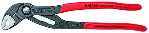 Preisvergleich Produktbild Knipex Wasserpumpenzange Cobra 250mm Nr.8701