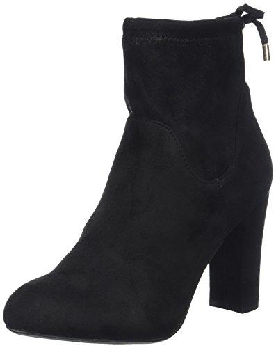 Carvela Damen Pacey Stiefel, Schwarz (Black), 39 EU