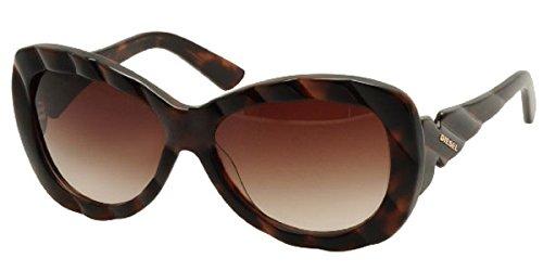 Diesel Sonnenbrille 0007_52F (58 mm) havanna