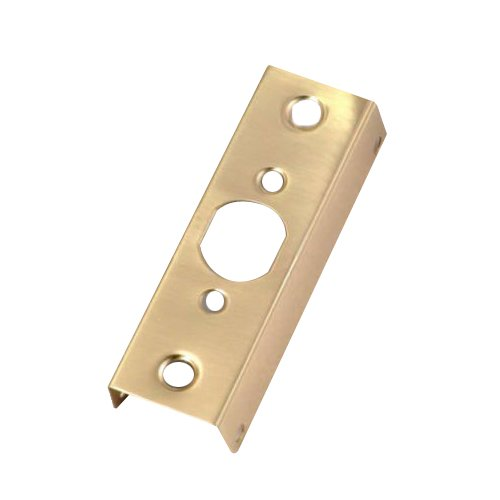 Belwith Products 2020-PB Door Edge Guard, 1-3/4-Inch, Polished Brass by BELWITH PRODUCTS LLC