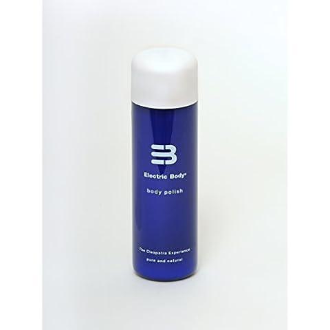 Elettrico corpo polacco Esfoliante Detergente per liscia e per viso
