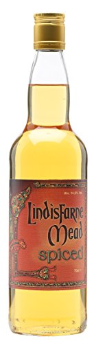 Lindisfarne Spiced Mead