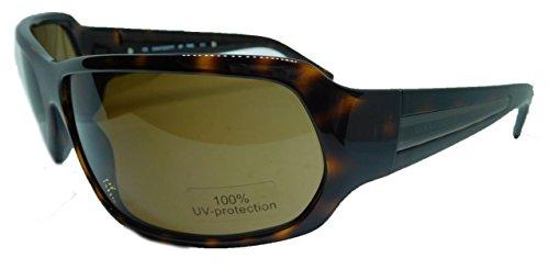 Preisvergleich Produktbild Davidoff Damen Sonnenbrille für mittlere bis starke Sonneneinstrahlung 00897J